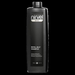 Royal Jelly Shampoo Nirvel 1000ml