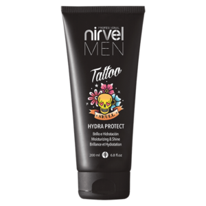 Nirvel Men Tatoo Hydra Protect