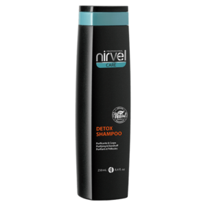 Nirvel Detox Shampoo