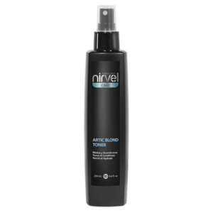Nirvel Artic Blond Toner 250ml