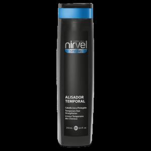 Nirvel Temporary Hair Straightener 250ml