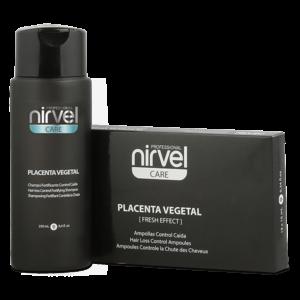 Nirvel Care Placenta Vegetal