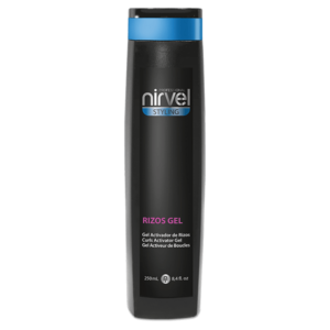 Nirvel Curls Activator Gel